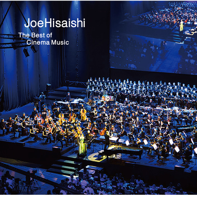THE BEST OF CINEMA MUSIC (電影配樂代表輯) By Joe Hisaishi On Spotify