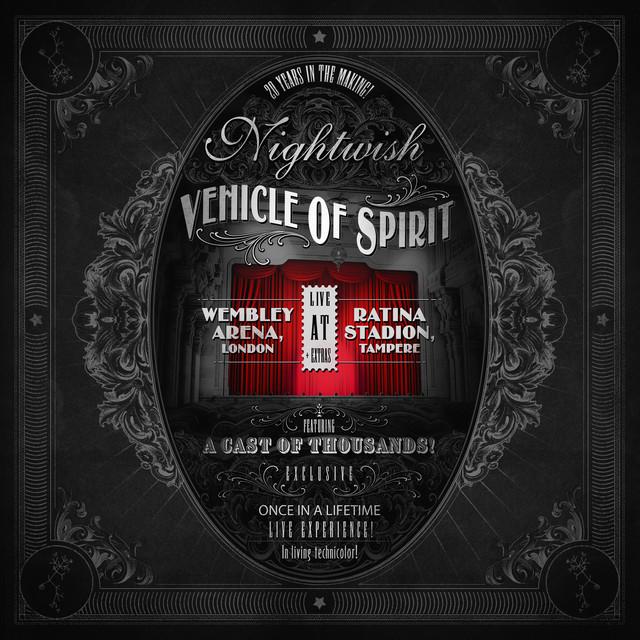 Vehicle of Spirit (Live) [EP]