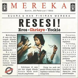 Resesi album