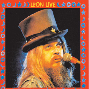 Leon Russell Out in the Woods cover