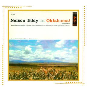 Oklahoma! (1952 Studio Cast Recording) album