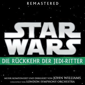 Star Wars: Die Rückkehr der Jedi-Ritter (Original Film-Soundtrack) album