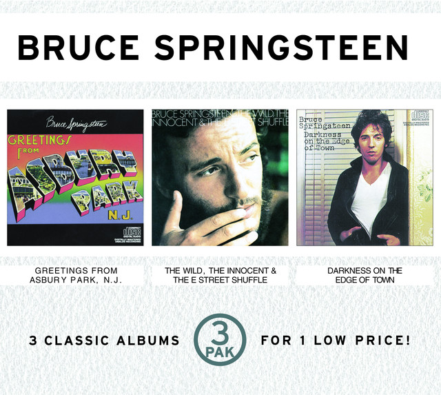 Mary queen of arkansas a song by bruce springsteen on spotify mary queen of arkansas m4hsunfo Gallery