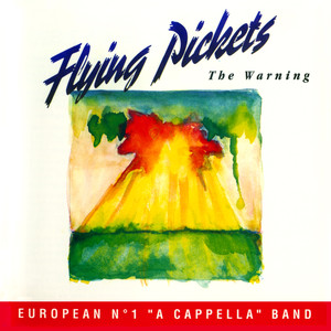 The Warning (European No. 1 A Cappella Band) album