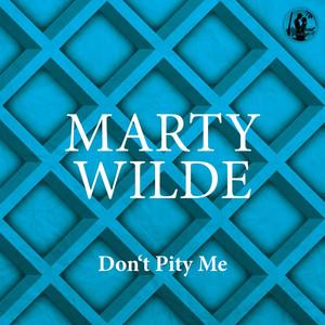 Don't Pity Me