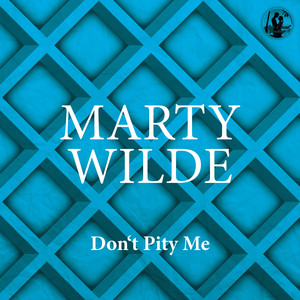 Don't Pity Me album