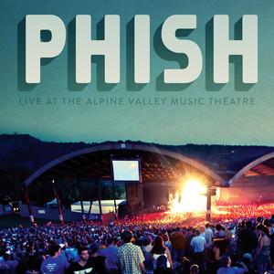 Phish: Alpine Valley 2010 album