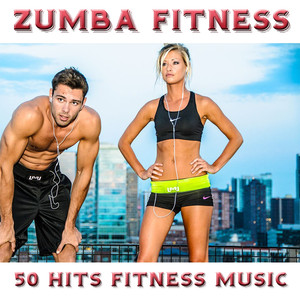 Zumba Fitness (50 Hits for Fitness) Albumcover