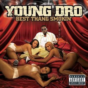 Best Thang Smokin' Albumcover