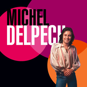 Michel Delpech Wight Is Wight cover