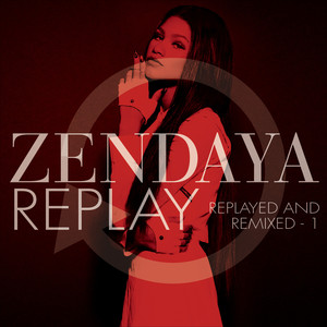 Replay Albumcover