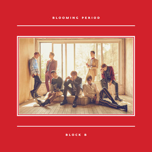 Blooming Period - Block B