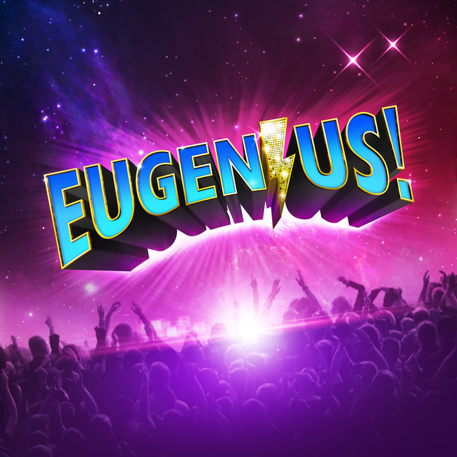 Eugenius! (Original West End Cast Recording)