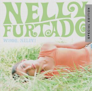 Whoa, Nelly! (Special Edition) Albumcover