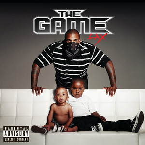 The Game, Ne‐Yo Camera Phone cover