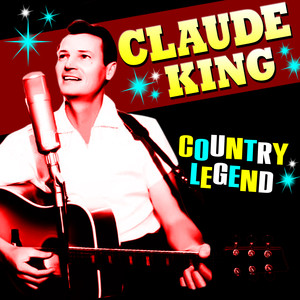 Claude King Friend, Lover, Woman, Wife cover
