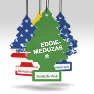 Eddie Meduza, Mera brännvin på Spotify