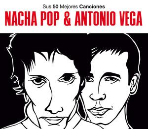 Antonio Vega Esperando nada cover