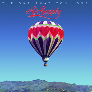The One That You Love Albumcover