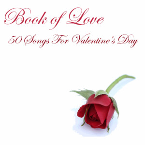 Book of Love: 50 Songs For Valentine's Day album