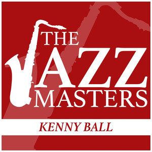 The Jazz Masters - Kenny Ball album