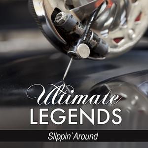 Slippin' Around album