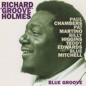 Blue Groove album