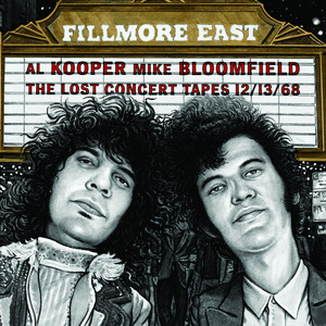 Fillmore East: The Lost Concert Tapes 12/13/68 album