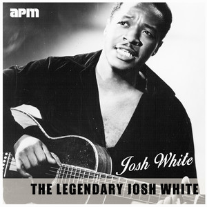 The Legendary Josh White album