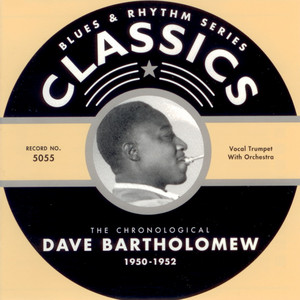 1950-1952 album