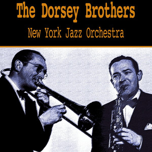 The Dorsey Brothers Someone Stole Gabriel's Horn cover