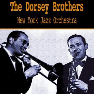 New York Jazz Orchestra album