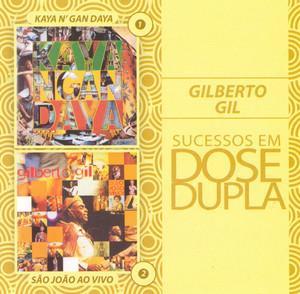 Gilberto Gil Rebel Music [3 O'Clock Road Block] cover