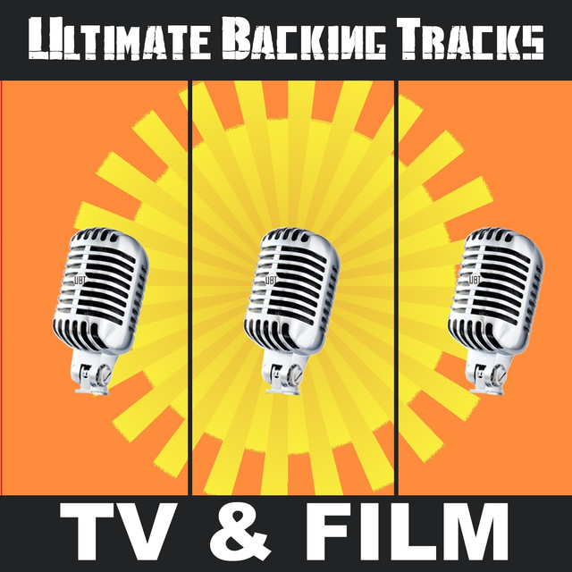 James Bond 007 Theme - Backing Track Version in the Style of