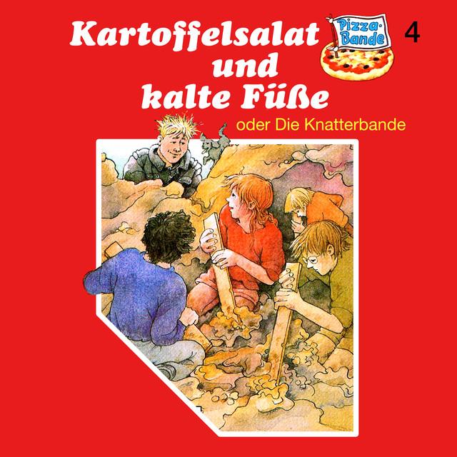 Folge 4: Kartoffelsalat und kalte Füße (oder die Knatterbande) Cover