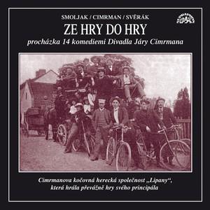 Zdeněk Svěrák - Ze hry do hry