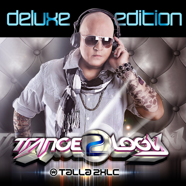 Tranceology 2 - Deluxe Edition