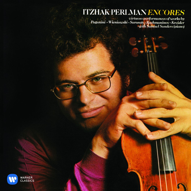 Encores Albumcover