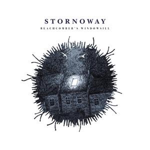 Beachcomber's Windowsill - Stornoway