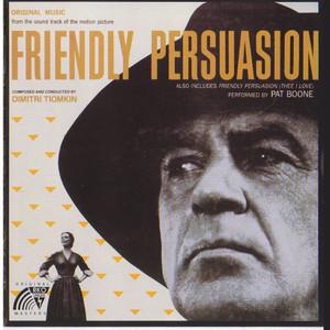 Friendly Persuasion album