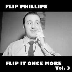 Flip Phillips Star Dust cover