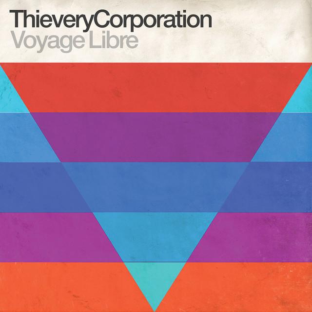 Voyage Libre (feat. LouLou Ghelichkhani)