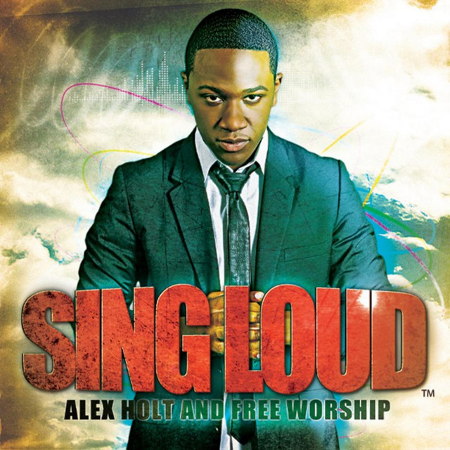 Alex Holt and Free Worship
