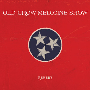 Old Crow Medicine Show Sweet Amarillo cover