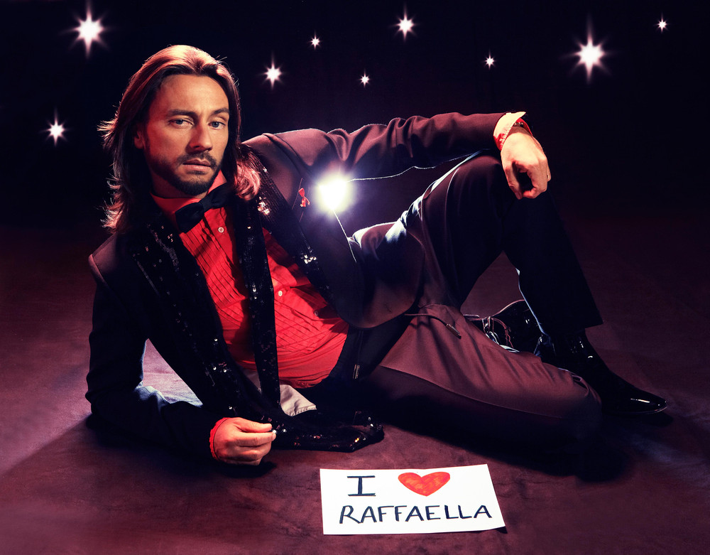 Cover for artist: Bob Sinclar