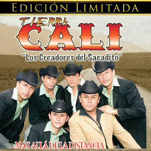 Más Allá De La Distancia (Edición Limitada) album