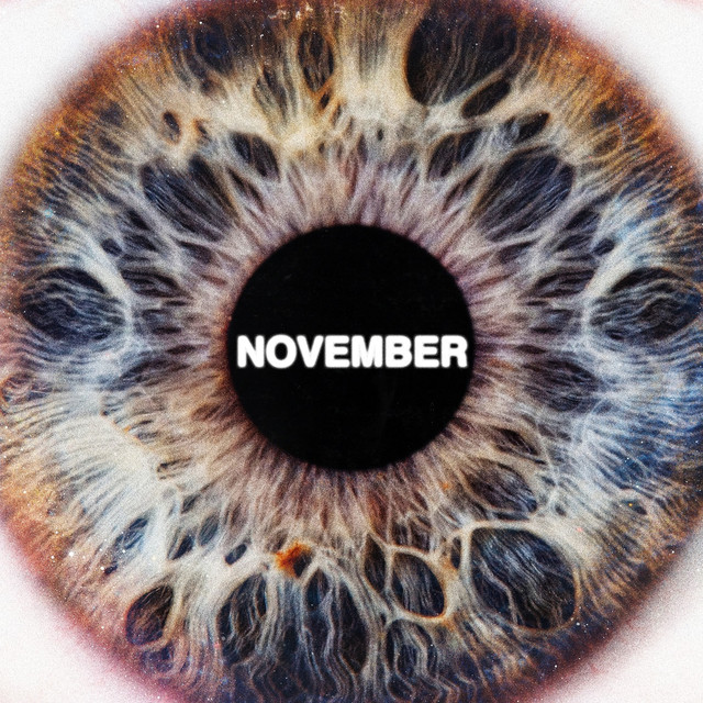 Album cover for November by SiR