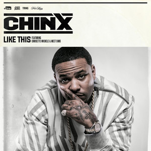 Like This (feat. Chrisette Michele & Meet Sims)