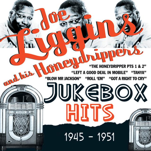 Joe Liggins & His Honeydrippers Drippers' Boogie Part 1 / Drippers' Boogie Part 2