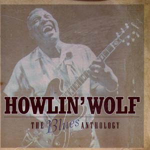 The Blues Anthology album